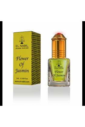 Musc El Nabil Flower Of Jasmin