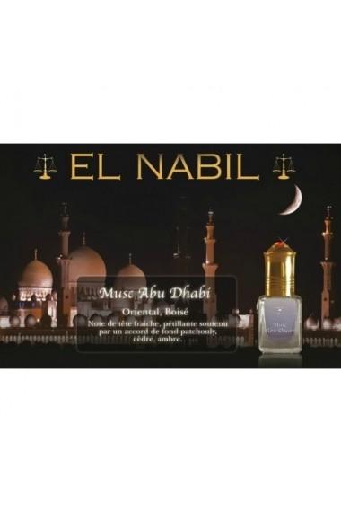 Musc El Nabil Abu Dhabi