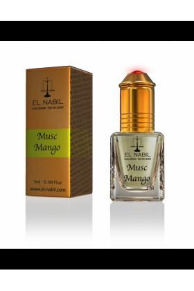 Mango Musk El Nabil