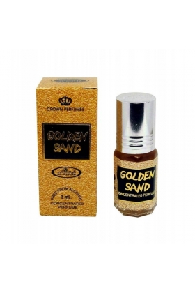 Al-Rhab Musk Golden sand
