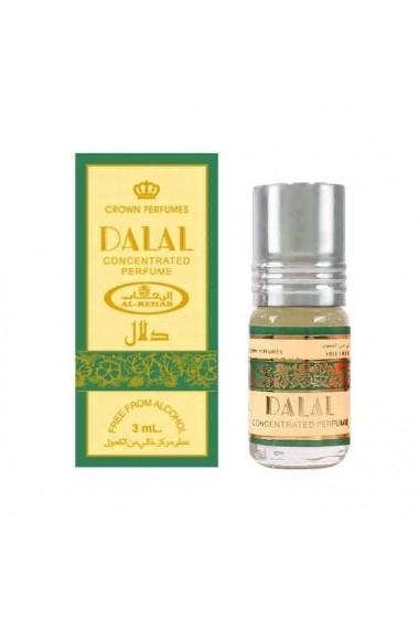 Musc Al-Rehab Dalal