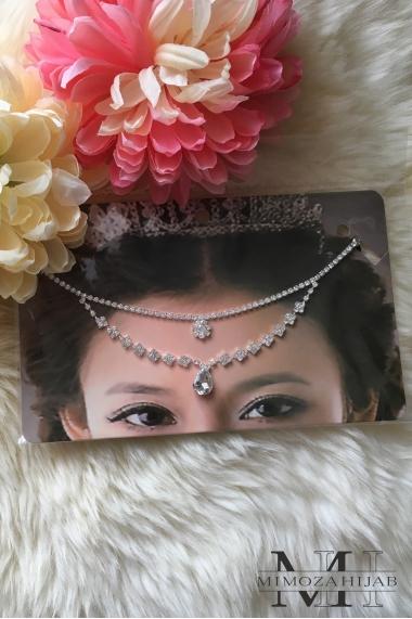 Bijoux de front Princesse