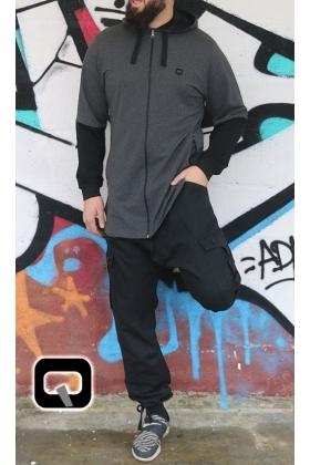 New jacket Qabail