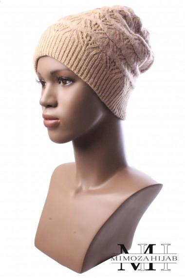 Women's Winter Waves Bonnet