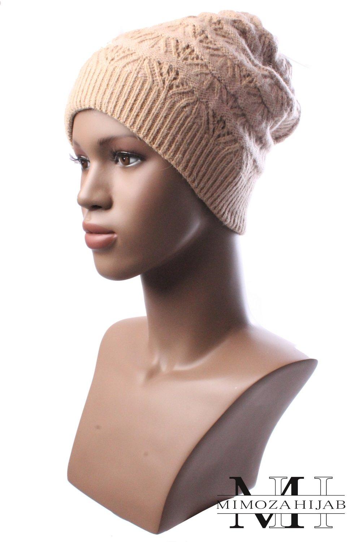 Bonnet hiver femme - poterie anduze 995d376d220