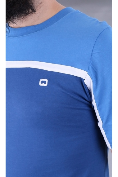 T-shirt Qaba'il short sleeves relief bands