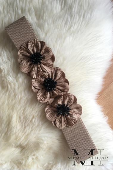 Belt Flower