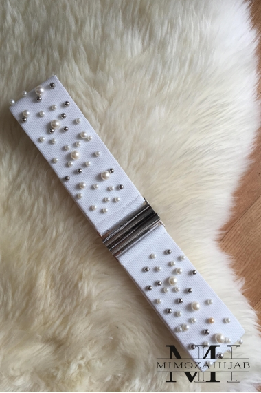 Belt Pearly
