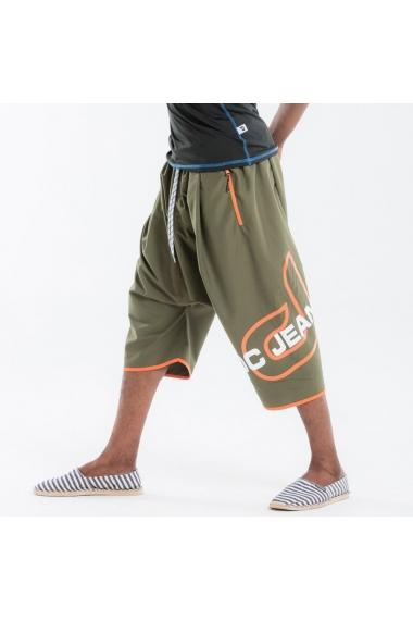 Hooded Sweatshirt DC Jeans summer 2017