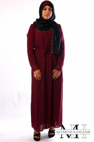 Robe longue Marguerite