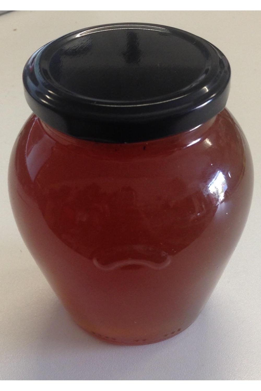 Miel sauvage de Guinée 100 % PUR