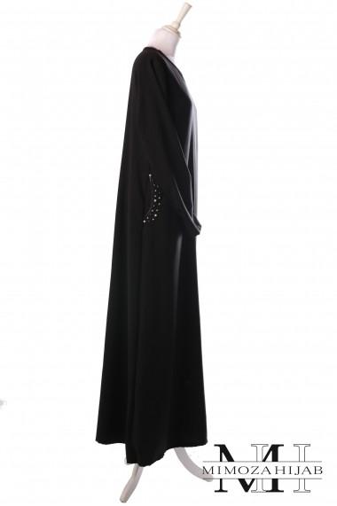 Robe Poche Nacre