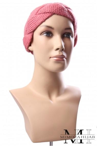Braid headbands for winter