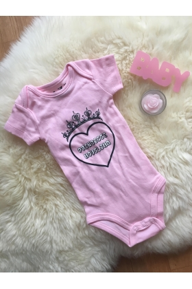 Princess Mouslima Baby Girl's Body