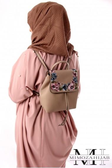 Girly Prynta backpack