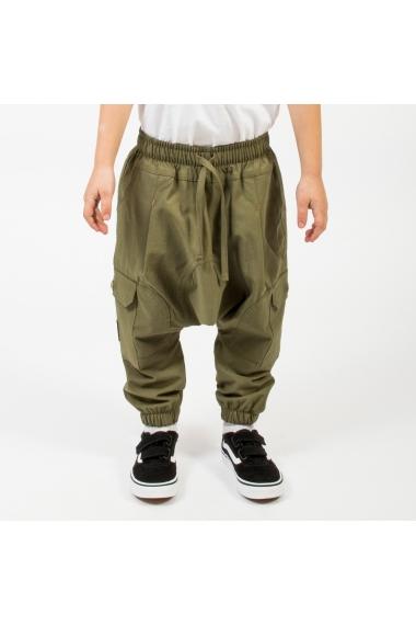 Child's harem pants 2018 DC JEANS