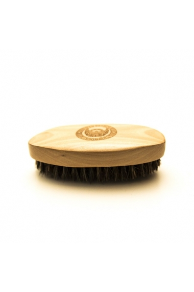 brosse à barbe the one cosmetix