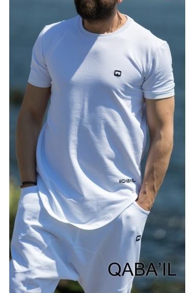 T-shirt Nautik été pour homme Qabail 2018
