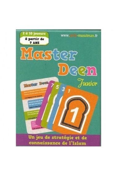 Master Deen Junior