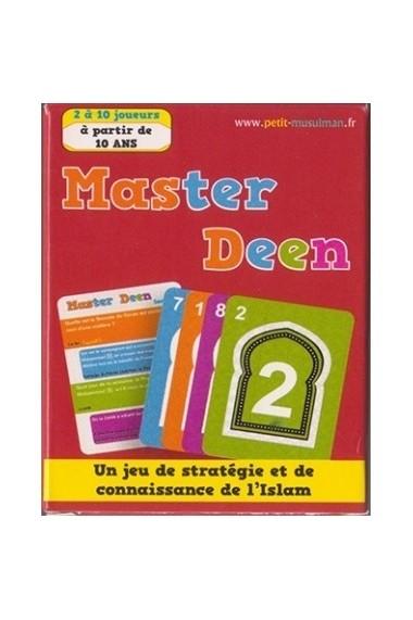Master Deen