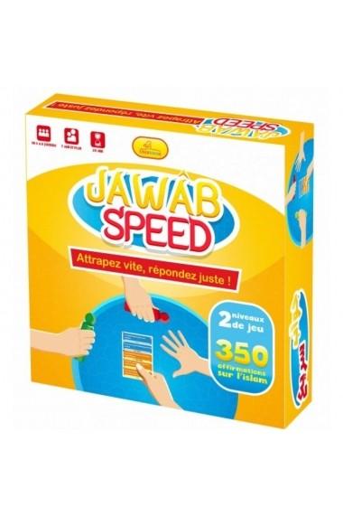 Jawad Speed - game