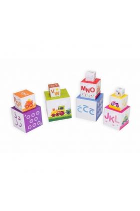 Ludo'Cubes