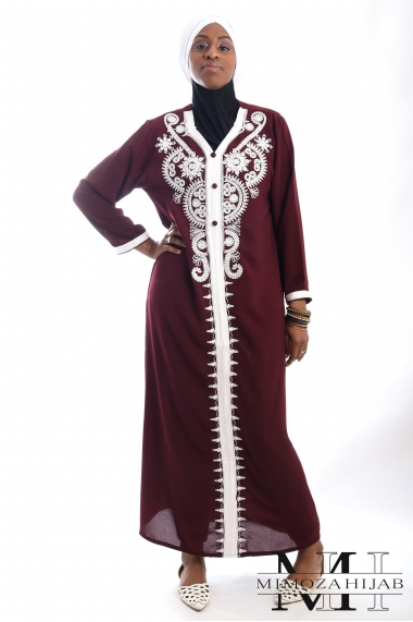 Abaya Noor
