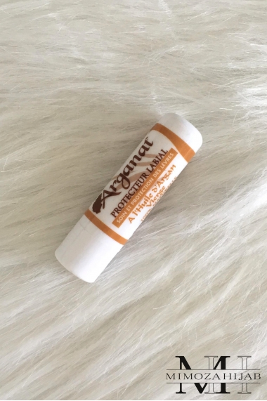Argan lip balm