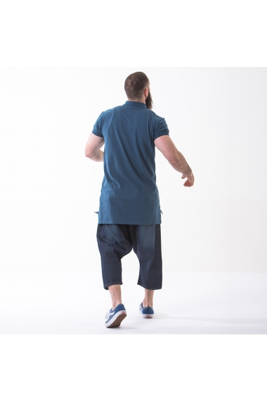 Pantacourt en Jeans DC Jeans été 2018