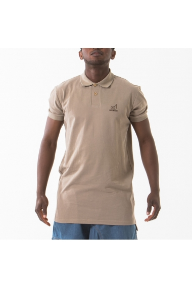 Polo oversized short sleeve DC Jeans summer 2018
