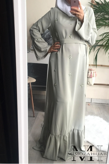 Ranceby long dress