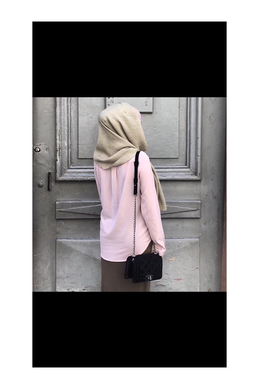 Petit sac à main bandoulière en Velours avec formes losanges en relief