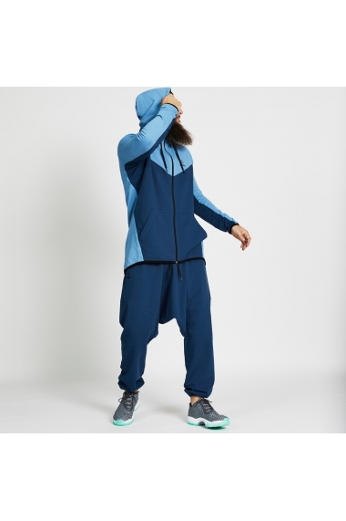 Two-tone tracksuit 2018 DC Jeans
