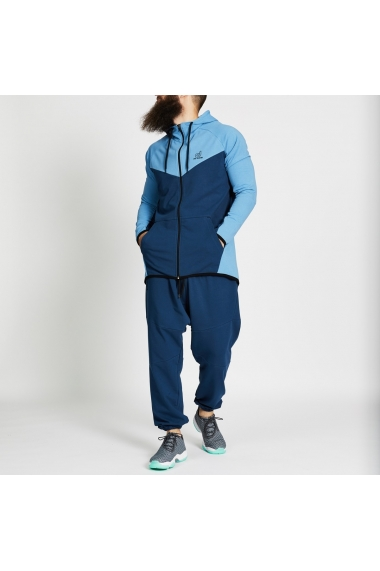 Two-tone tracksuit DC Jeans 2018