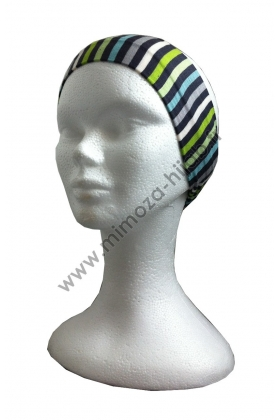 Color Lined headband