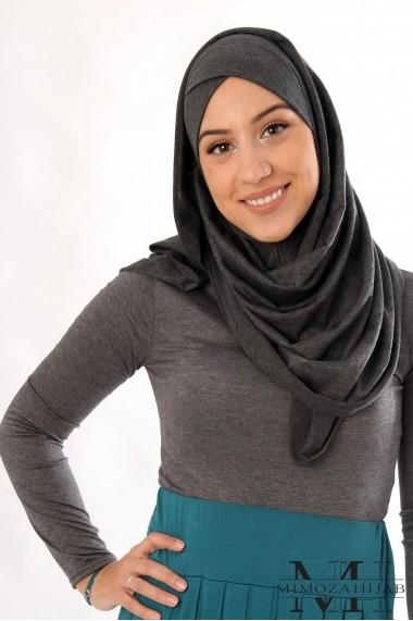 Hijab Kriss ready-to-wear cross