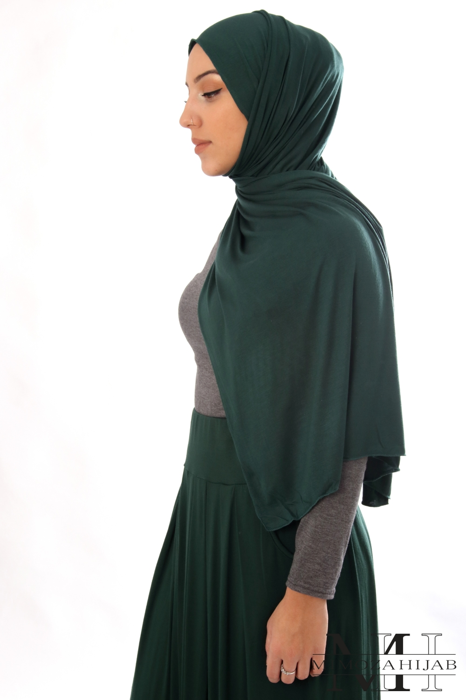 Maxi hijab Viscose