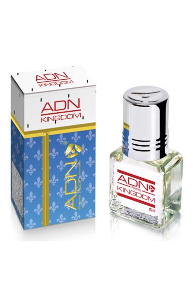 Musc ADN parfum Kingdom