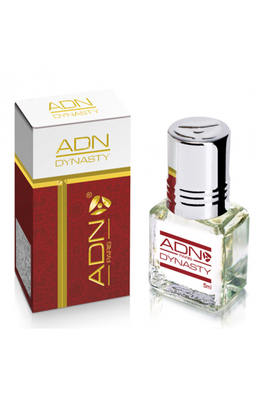 Musc ADN parfum Dynasty