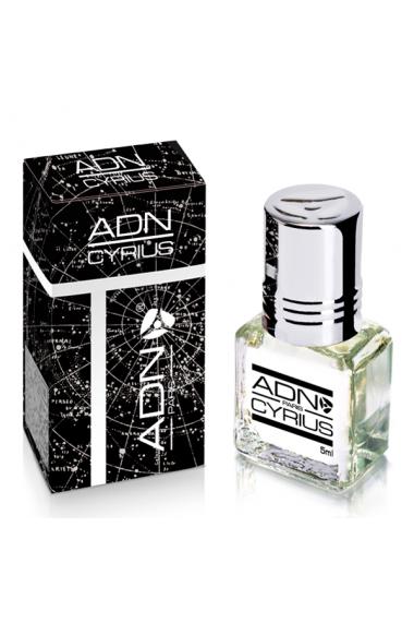 Musc ADN parfum Cyrius