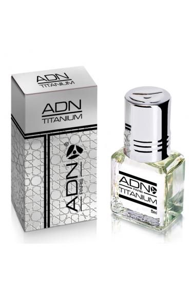 Musc ADN parfum Titanium