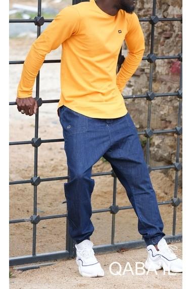 Sarouel Qaba'il Pants Jeans 2019