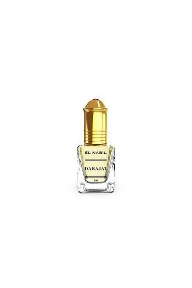 Musk El Nabil Darajat perfume 5ml