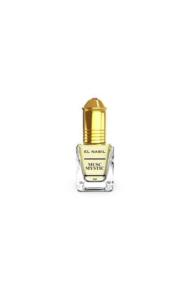 Musk El nabil Mystic fragrance 5ml