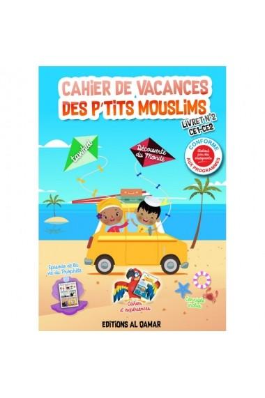 Cahier de vacances des p'tit mouslims