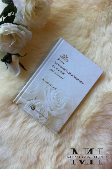 Book Be the happiest woman in the world