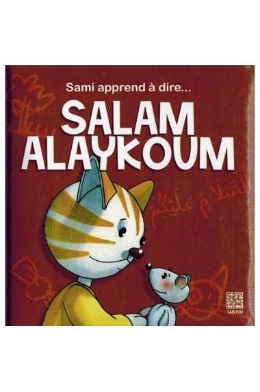 Livre Sami apprend à dire Salam aleykoum