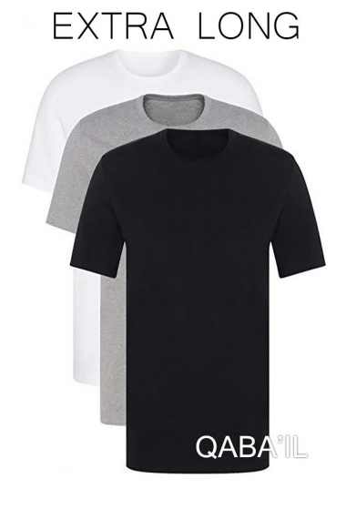 Pack of 3 Qaba'il T-shirts