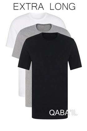 Pack de 3 tee-shirt Qaba'il