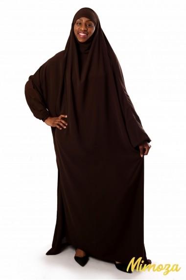 Jamil jilbab 1 piece